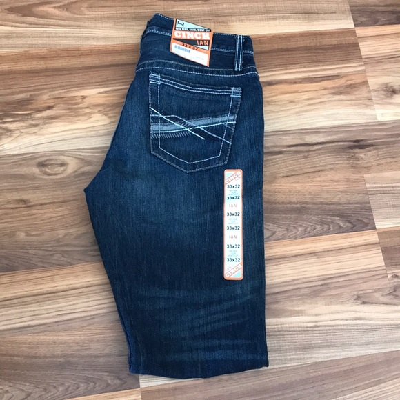 d9a7a2ea Cinch Jeans | Mens Ian 33x32 Mid Rise Slim Boot Cut | Poshmark